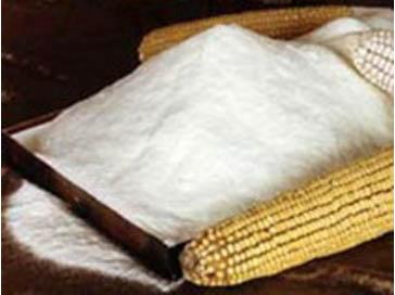 Производство кукурузного крахмала