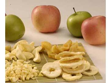 как из яблок сделать сухофрукты в духовке