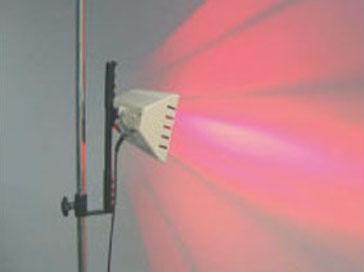 Сушка из инфракрасных ламп